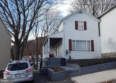 322 Davidson Street, Cumberland, MD 21502 - #: MDAL125978