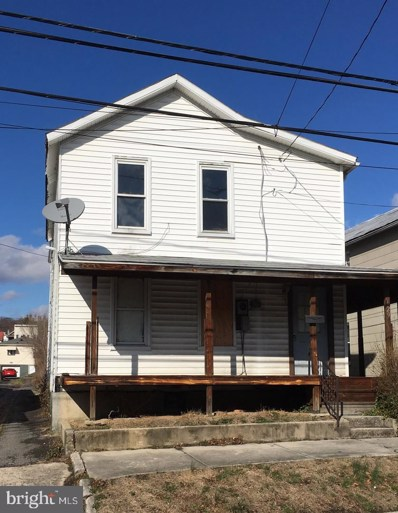 629 Columbia Avenue, Cumberland, MD 21502 - #: MDAL125990