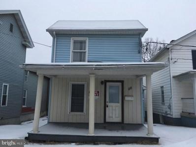 88 Bowery Street, Frostburg, MD 21532 - #: MDAL128220