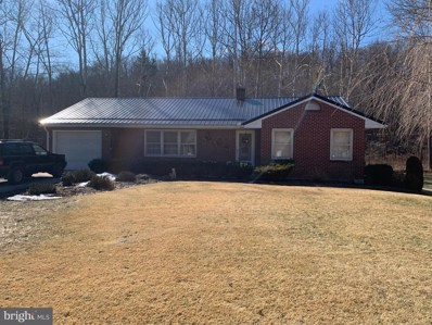 14910 Mount Savage Road NW, Mount Savage, MD 21545 - #: MDAL129936