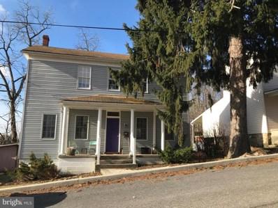 58 Linden Street, Frostburg, MD 21532 - #: MDAL129954