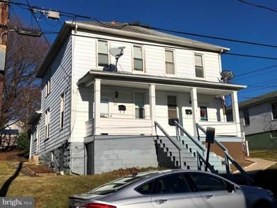 54 McCulloh Street, Frostburg, MD 21532 - #: MDAL129964