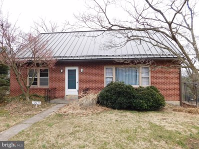 11805 Bayberry Avenue, Cumberland, MD 21502 - #: MDAL129970