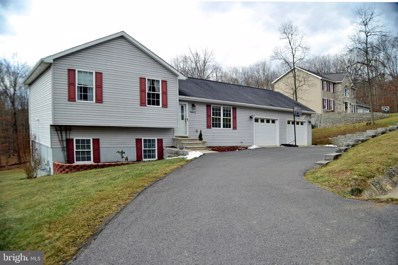 16802 Mountain Club Avenue, Rawlings, MD 21557 - #: MDAL129972