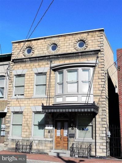 18 Greene Street, Cumberland, MD 21502 - #: MDAL129980