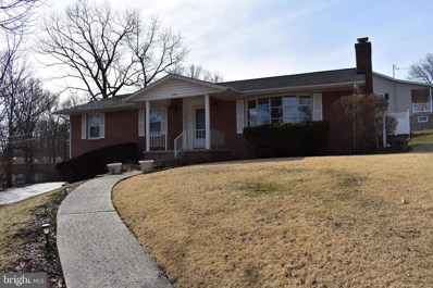 15401 Camelot Court SW, Cumberland, MD 21502 - #: MDAL129986