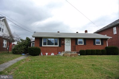 706 E Oldtown Road, Cumberland, MD 21502 - #: MDAL130002