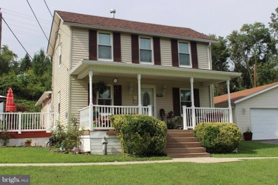 11011 Whitehair Street, Corriganville, MD 21524 - #: MDAL130026