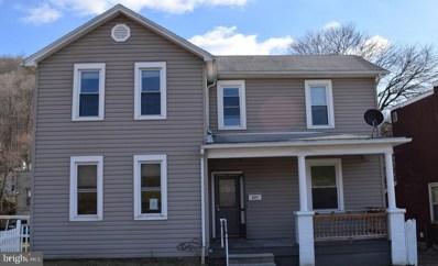 525 Furnace Street, Cumberland, MD 21502 - #: MDAL130030