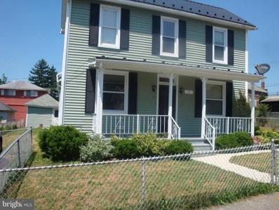 15 South Street, Cumberland, MD 21502 - #: MDAL130058