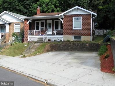 732 Gephart Drive, Cumberland, MD 21502 - #: MDAL130060