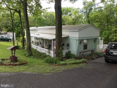 15909 Woodsview Drive, Frostburg, MD 21532 - #: MDAL130064
