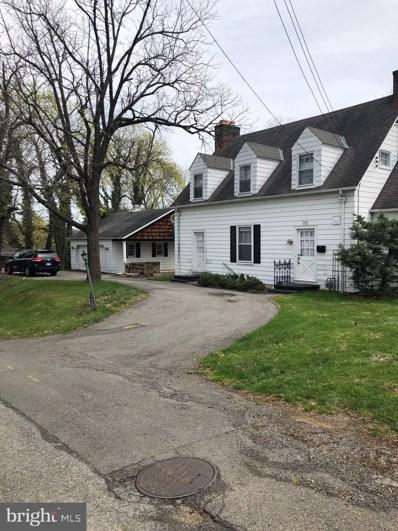 540 Rose Hill Avenue, Cumberland, MD 21502 - #: MDAL130082