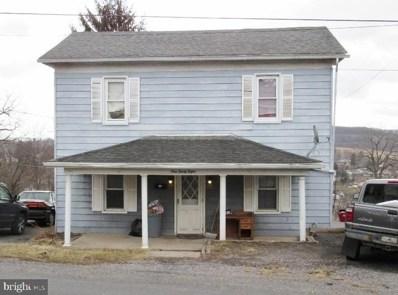 138 Spring Street, Frostburg, MD 21532 - #: MDAL130096