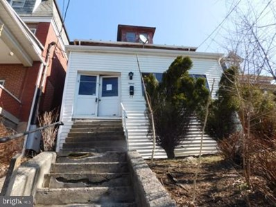 15 S Waverly Terrace, Cumberland, MD 21502 - #: MDAL130114