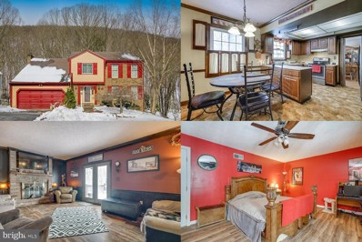 15117 Trail Ridge Road SW, Cumberland, MD 21502 - #: MDAL130126