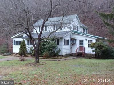 13501 Bowmans Lane NW, Mount Savage, MD 21545 - #: MDAL130128