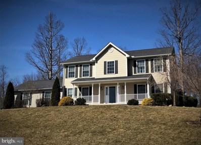 13905 Rolling Oak Drive, Ellerslie, MD 21529 - #: MDAL130130