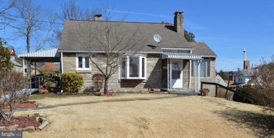 509 Dryer Avenue, Cumberland, MD 21502 - #: MDAL130132
