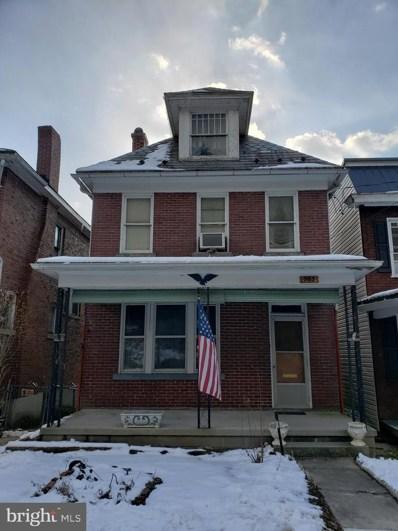 707 Bedford Street, Cumberland, MD 21502 - #: MDAL130136