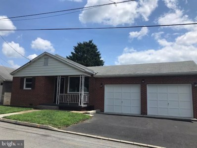 14 Somerville Avenue, Cumberland, MD 21502 - #: MDAL130146