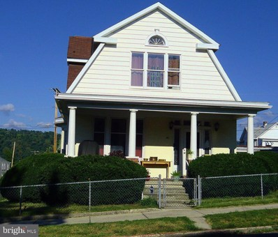 41 Pennsylvania Avenue, Cumberland, MD 21502 - #: MDAL130148