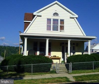 41 Pennsylvania Avenue, Cumberland, MD 21502 - #: MDAL130148