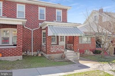 315 Franklin Street, Cumberland, MD 21502 - #: MDAL130160