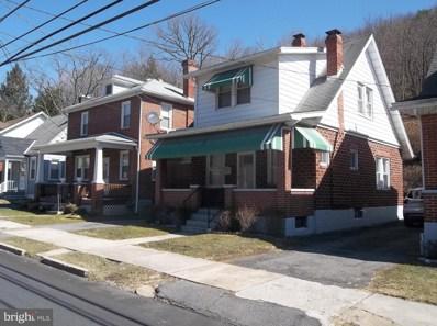621 Frederick Street, Cumberland, MD 21502 - #: MDAL130176