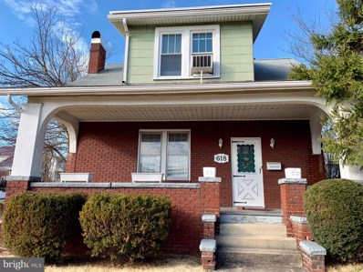 618 E Oldtown Road, Cumberland, MD 21502 - #: MDAL130180