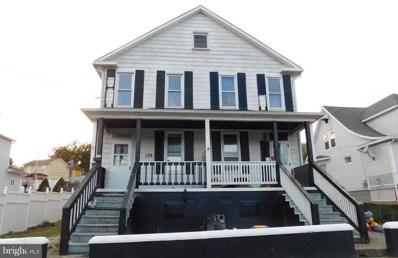 138 Wood Street, Westernport, MD 21562 - #: MDAL130196