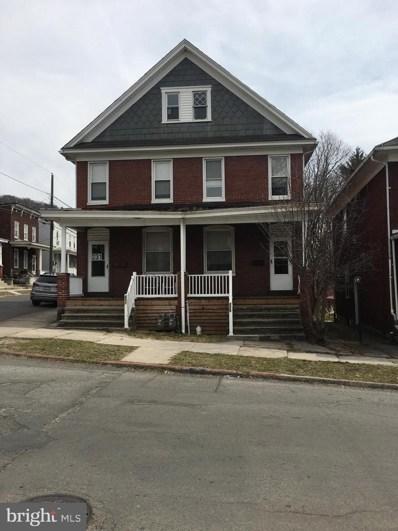 229 Pear Street, Cumberland, MD 21502 - #: MDAL130198