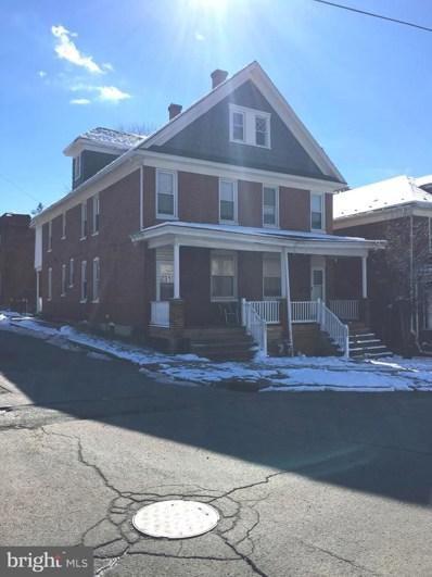 231 Pear Street, Cumberland, MD 21502 - #: MDAL130204