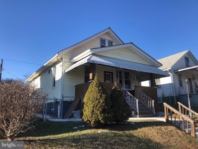 41 New Hampshire Avenue, Cumberland, MD 21502 - #: MDAL130226