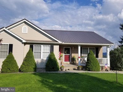 276 Armstrong Avenue, Frostburg, MD 21532 - #: MDAL130268