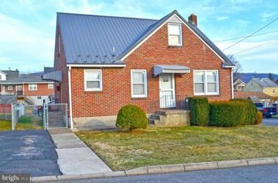 52 Gleason Street, Cumberland, MD 21502 - #: MDAL130278