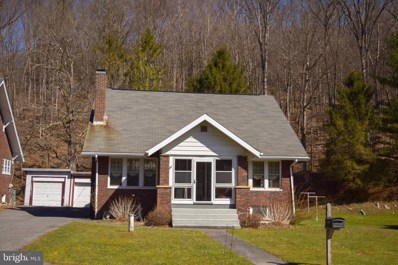 14617 Mount Savage Road NW, Mount Savage, MD 21545 - #: MDAL130306