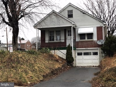 1314 E Oldtown Road, Cumberland, MD 21502 - #: MDAL130328