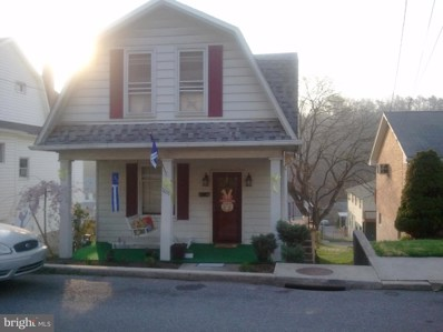 1013 Bedford Street, Cumberland, MD 21502 - #: MDAL130342