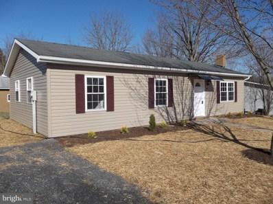14219 Oak View Drive SW, Cumberland, MD 21502 - #: MDAL130594