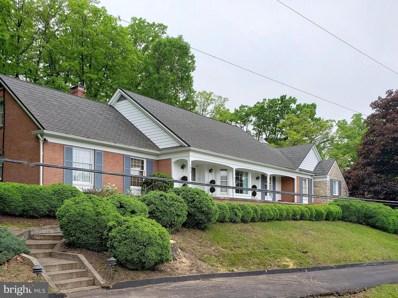 1033 Longwood Avenue, Cumberland, MD 21502 - #: MDAL130748