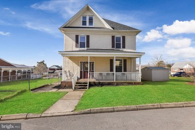 907 Michigan Avenue, Cumberland, MD 21502 - #: MDAL131226