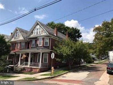 424 Franklin Street, Cumberland, MD 21502 - #: MDAL131238