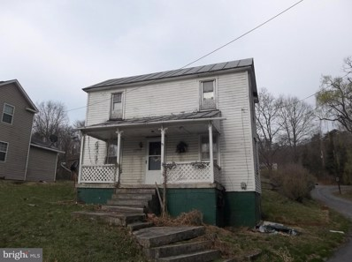 12706 Old Hollow Road, Corriganville, MD 21524 - #: MDAL131252