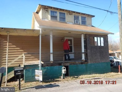 15929 Foundry Row NW, Mount Savage, MD 21545 - #: MDAL131266
