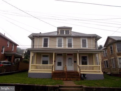 321 Vine Street UNIT 321, Westernport, MD 21562 - #: MDAL131324