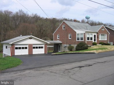 1332 Shades Lane, Cumberland, MD 21502 - #: MDAL131338