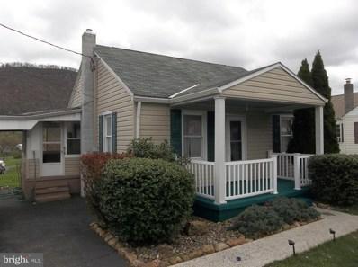 13506 Yuma Street, Cumberland, MD 21502 - #: MDAL131370