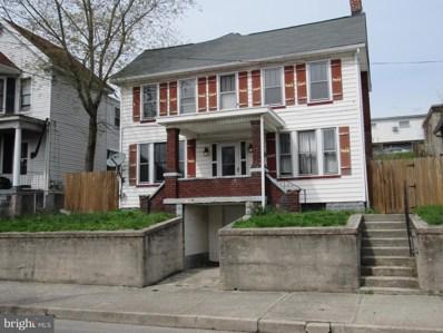 439 Columbia Street, Cumberland, MD 21502 - #: MDAL131396