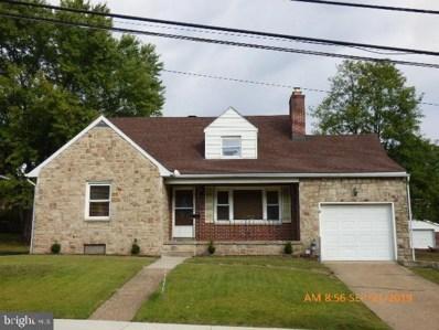 1824 Frederick Street, Cumberland, MD 21502 - #: MDAL131420